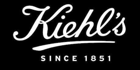 Kiehl's Skincare Masterclass  tickets