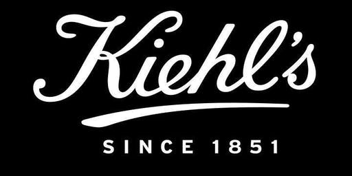 Kiehl's Skincare Masterclass