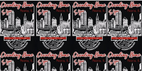 Crawling Home To You 2019 tickets