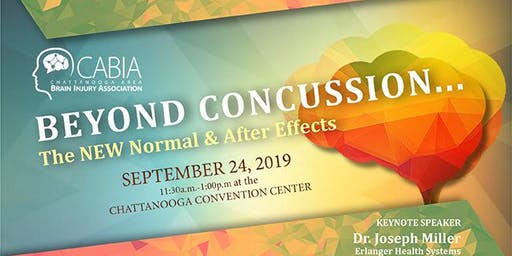 Beyond Concussion...The NEW Normal & After Effects
