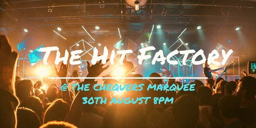The Hit Factory Band's 'End of Summer Party' at The Chequers
