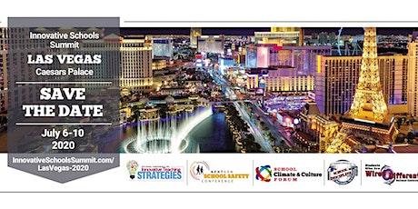 2020 Innovative Schools Summit LAS VEGAS tickets