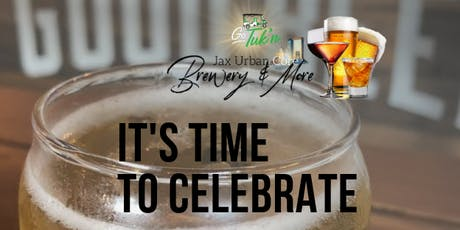 Beaches Brewery & More Tour | 1st Drink On Us tickets