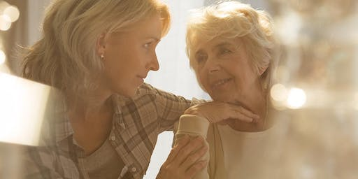 Coping with A Parent's memory Loss or Dementia– Can I Use My Lifeline?