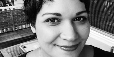 Daesha Ramachandran - Stepping off the Glass Cliff, Stepping into Our Power