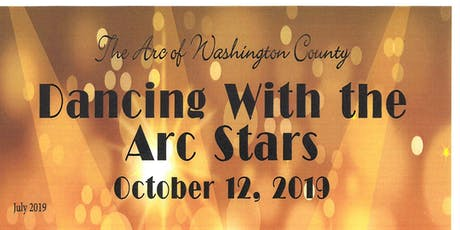 Dancing With The Arc Stars 2019 tickets