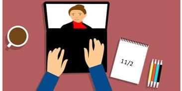 ASL Video Conference-Mouth Morphemes -November 2nd -Bend/Redmond
