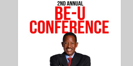 BE-U CONFERENCE  tickets