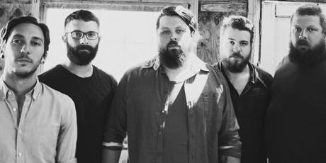 The Dear Hunter (2-Night Show) tickets