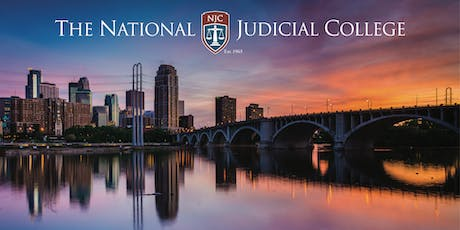 The National Judicial College in Minneapolis tickets