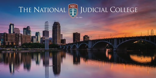 The National Judicial College in Minneapolis