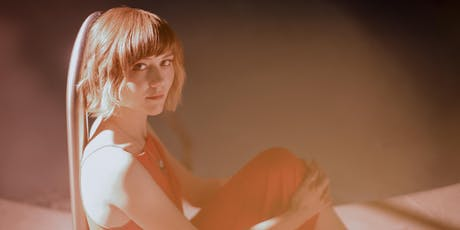 MOLLY TUTTLE with special guests The Lowest Pair tickets