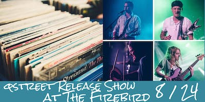 QStreet Release Show at The Firebird