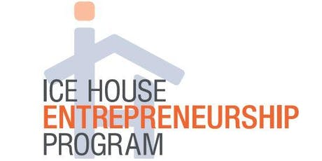 Ice House Entrepreneurship Program - Barbourville, KY tickets