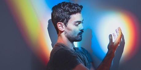 Eden Zane + DJ Roshni Samlal tickets