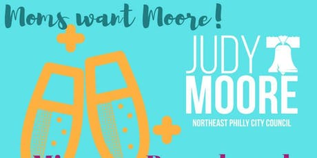 Mimosas and Doors 4 #MomsWantMoore! tickets