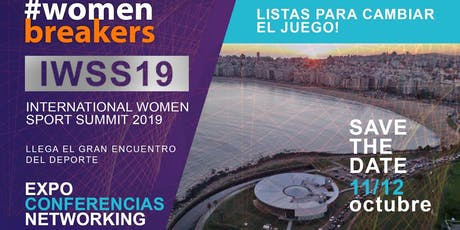 International Women Sport Summit entradas