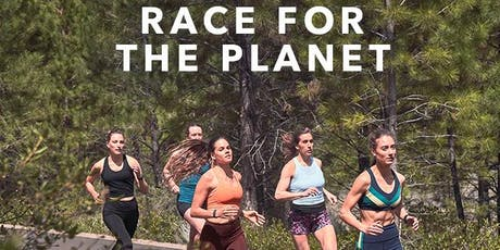 Run for the Planet tickets