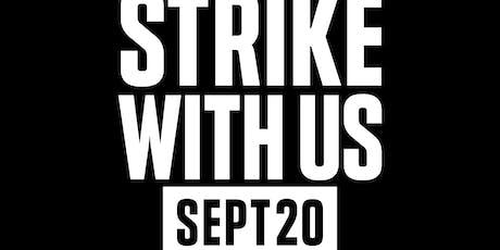 Youth Climate Strike LA Global Strike tickets