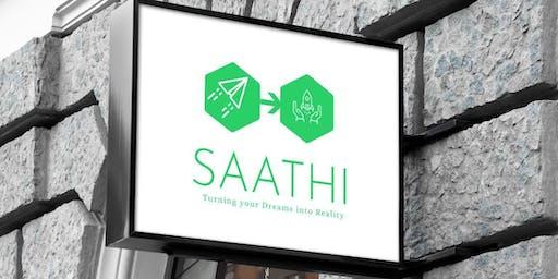 Saathi - Startup Incubator