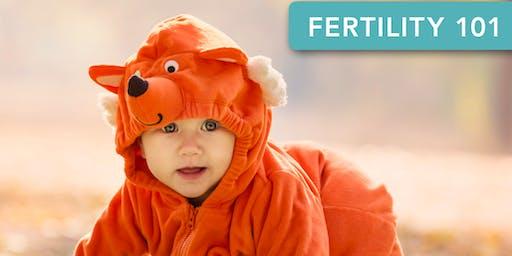 Fertility 101: Educational Seminar - South Bay