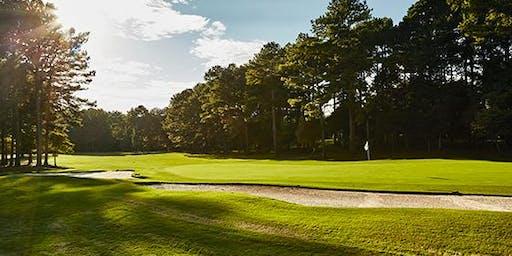 Gradma Speak  Charity Golf tournament