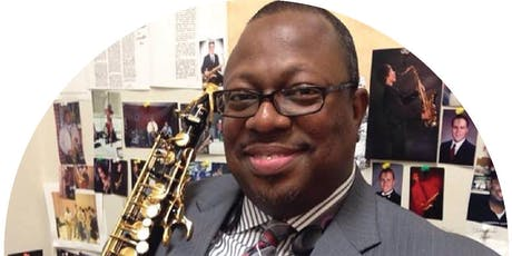 Ron Jones Quartet | $10 cover tickets