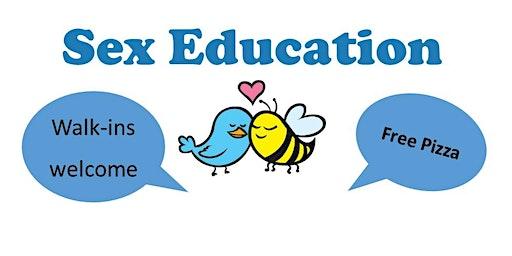 Teen Sex Education Classes