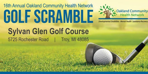 2019 OCHN Provider Golf Outing