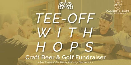 Tee Off With Hops tickets