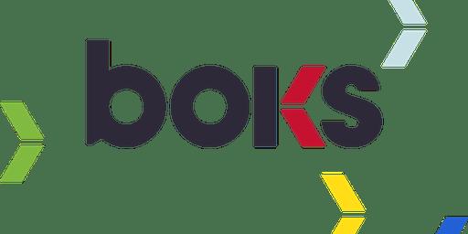 New Trainer Workshop - September 25, 2019 -Natick, MA