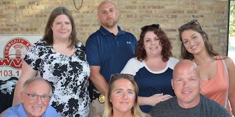 Porter County Drug Free Communities Grant Application Workshop tickets