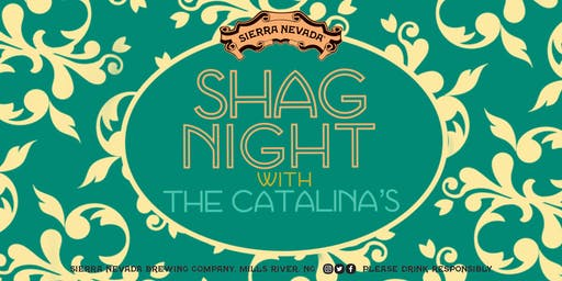 Shag Night featuring The Catalinas