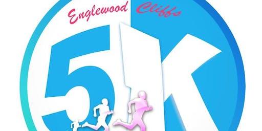 Englewood Cliffs 5K Run