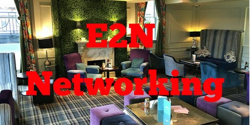 August 2019 E2N Networking Event