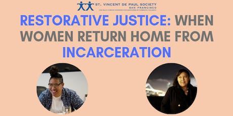 Conversation Series: When Women Return Home After Incarceration tickets