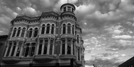 Haunted Histories & Mysteries of Port Townsend