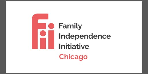 Family Independence Initiative Info Session (The Community Builders - Oakley Square - Westside)