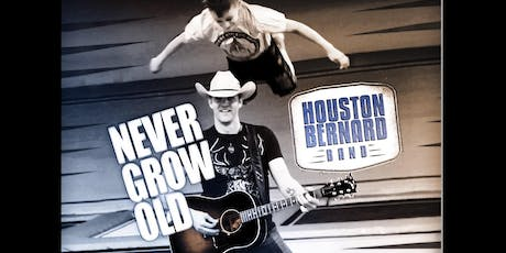 Video Release Party - Never Grow Old tickets