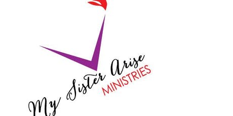 My Sister Arise x2RiseUp Conference tickets