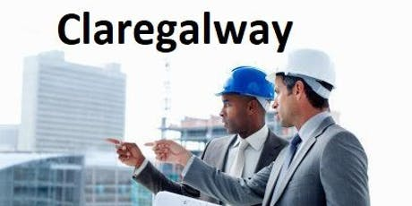 Claregalway, Safe Pass Course - 19th Sept| Prestige Training Events tickets