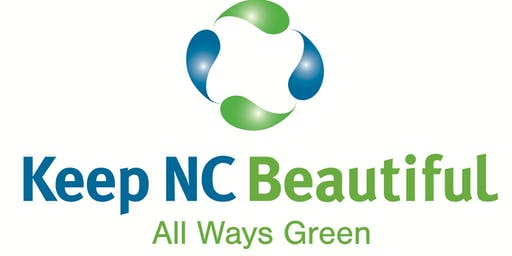 Keep North Carolina Beautiful Affiliate Meeting