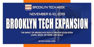 Brooklyn Tech Week - TECH EXPANSION 2020
