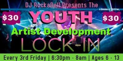 Youth Artist Development Lock-In