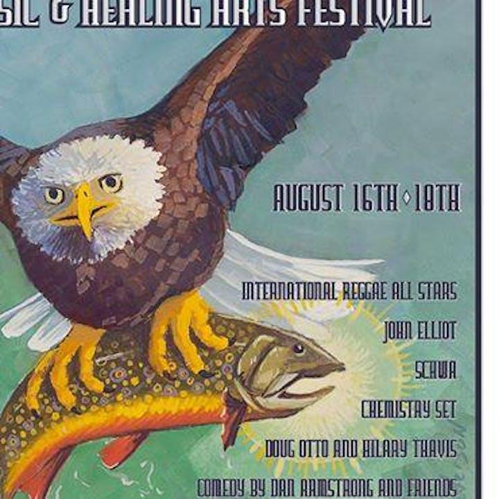 AvalonFest Tickets, Fri, Aug 16, 2019 at 3:00 PM | Eventbrite