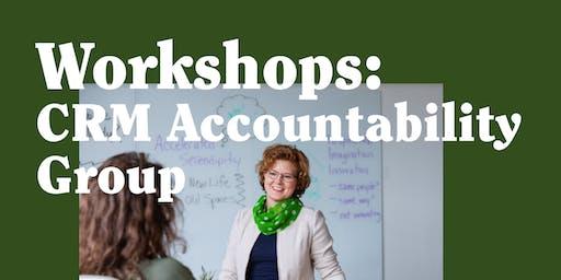 CRM Accountability Group: Hubspot