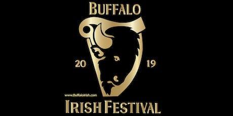 Buffalo Irish Festival tickets