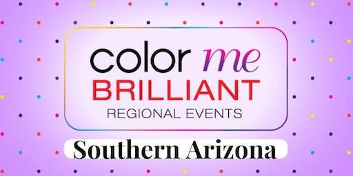 Color Street Southern Arizona Regional Training- Tucson, AZ