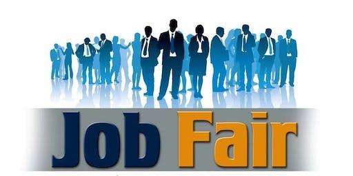 EMPLOYER REGISTRATION for MLJC's Annual Fall Into Employment Job Fair
