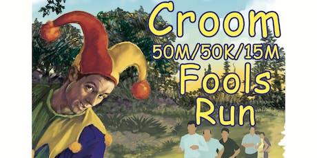 Croom 50M, 50K, 16M Fools Runs tickets